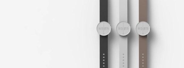 Dot, el smartwatch en braille, estará a la venta este año