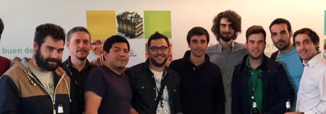 El LAB Big Data de Talentum Startups desarrolla cuatro innovadores proyectos