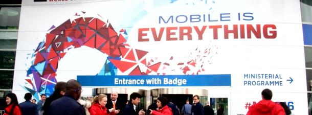 Mobile World Congress 2018: sin mucha novedad en el frente