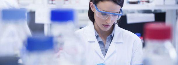 Científicas y el efecto Matilda