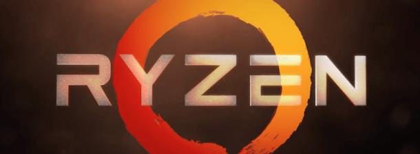 Ryzen hará que tu ordenador pueda ser el más rápido de forma económica