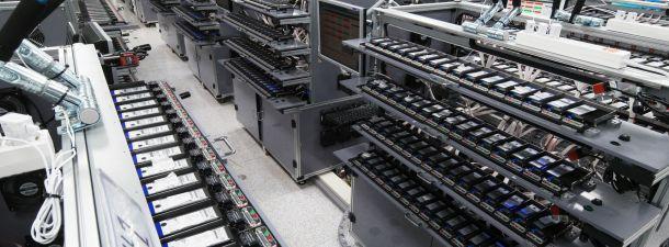 Las baterías, el sector más oscuro de la tecnología