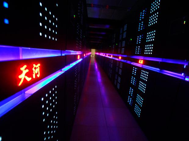 China crea el Tianhe-3, el ordenador más potente del mundo