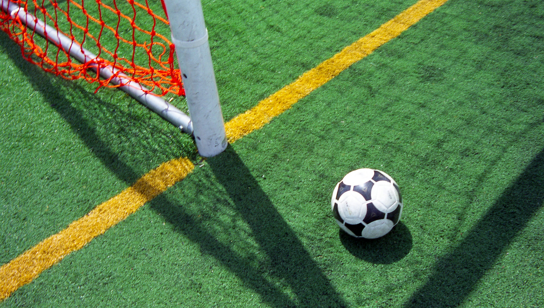 Érase un sensor dentro del balón de fútbol: un nuevo nivel de información