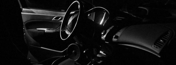 Cómo un estudiante convirtió en autónomo un Honda Civic por 700 dólares