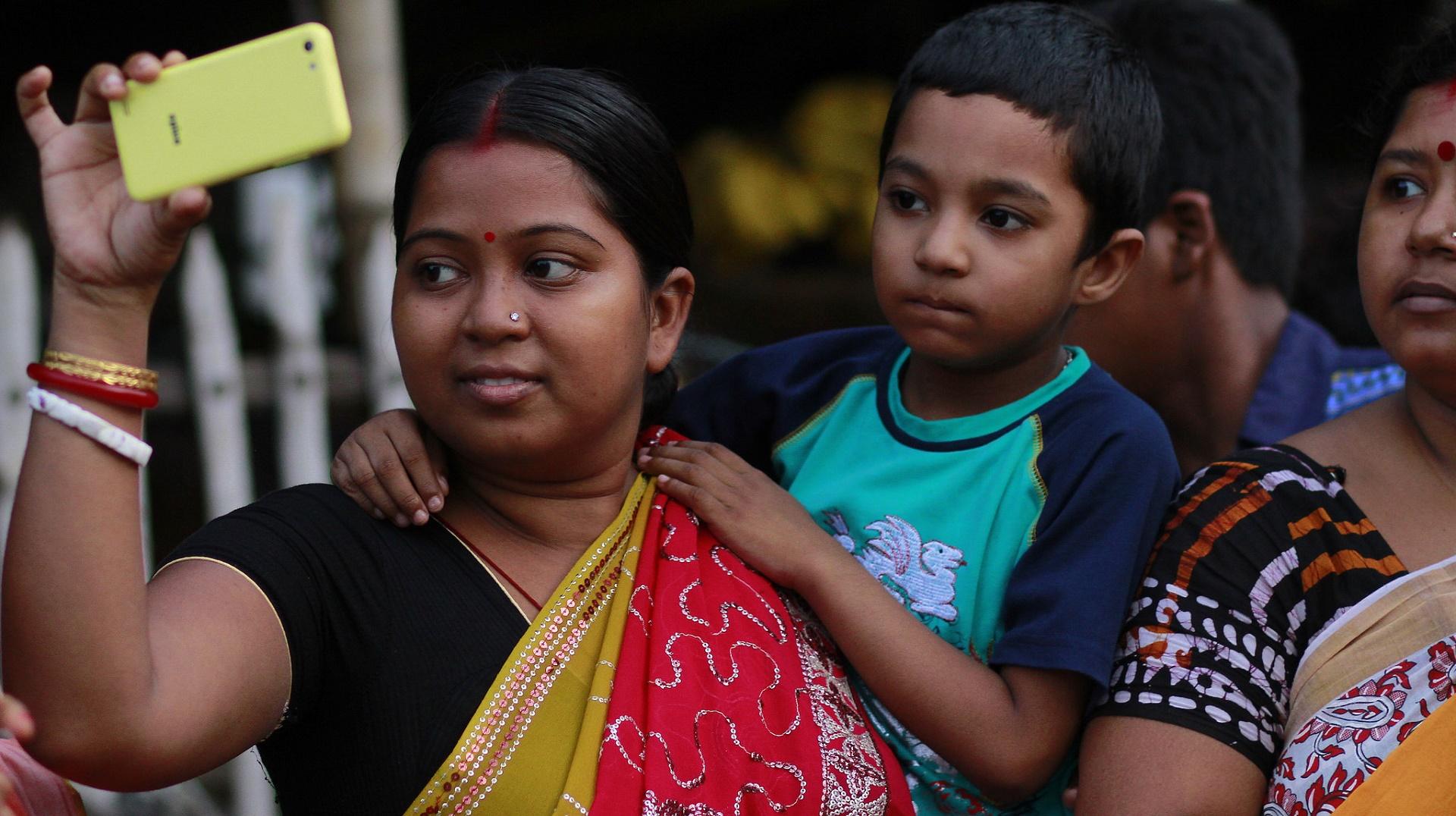 India planea poner WiFi gratis en más de 1.000 pueblos