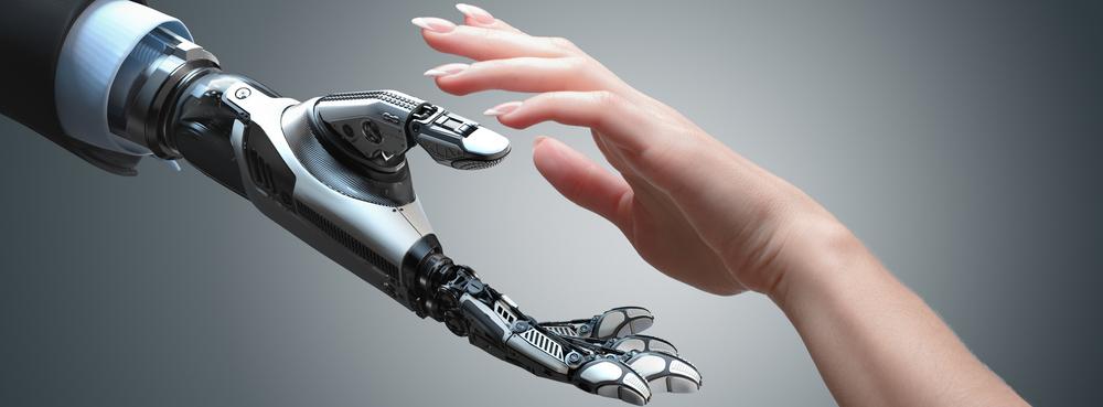 La colaboración entre inteligencia artificial y seres humanos producirá entornos hiperproductivos