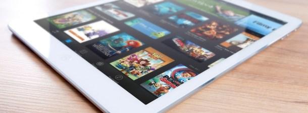 Cómo configurar un iPad para niños