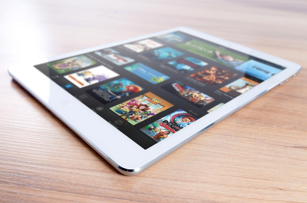Cuando el iPad lo cambió todo, pero nada cambió