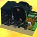 Este microscopio construido con piezas de Lego será protagonista del MWC para jóvenes