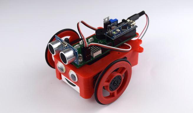NanoPlayBoard, una placa preparada para empezar a programar sin perder tiempo