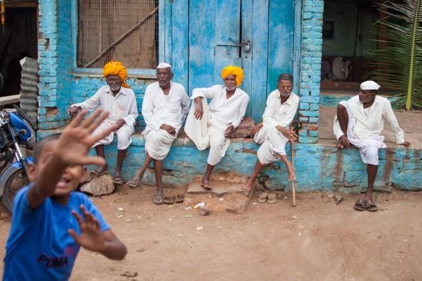 WiFi gratis en India