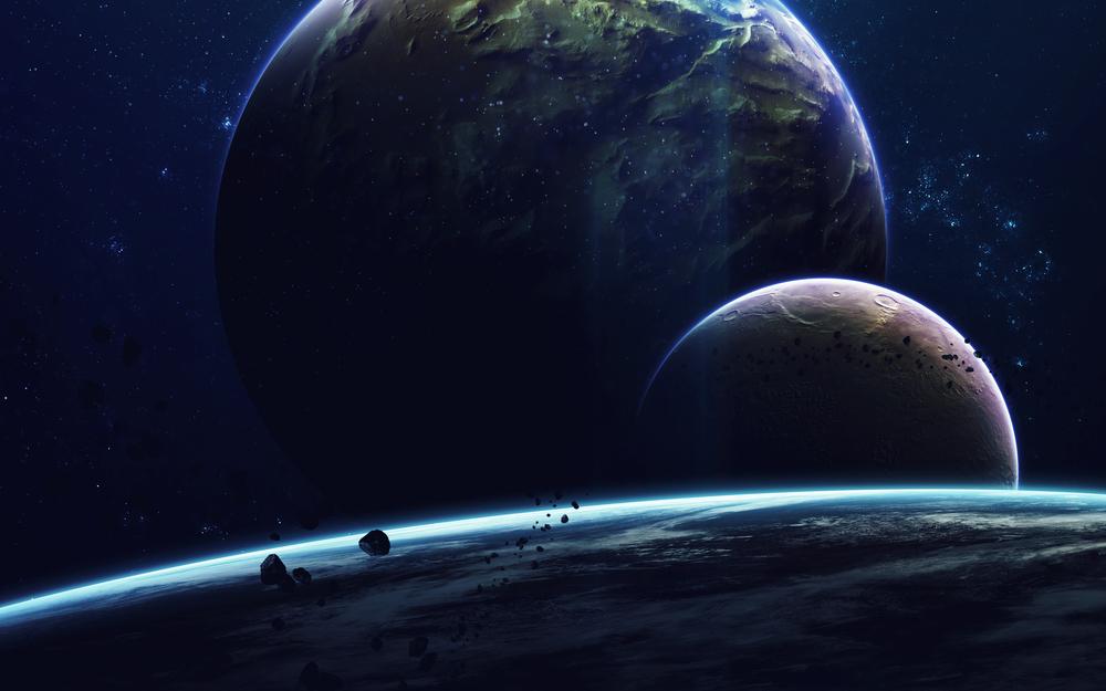 La luna más grande de Saturno podría albergar vida