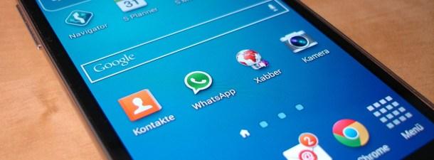 En estas apps encontrarás los mejores fondos de pantalla para Android