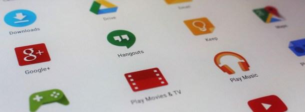 Cómo configurar una tablet Android para niños