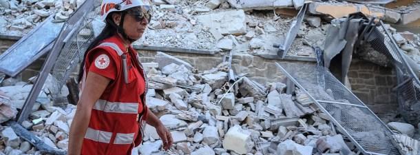 La inteligencia artificial podría llevarnos a predecir terremotos