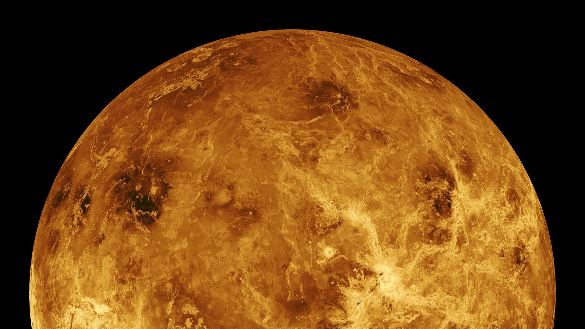 La agencia espacial india quiere explorar Venus