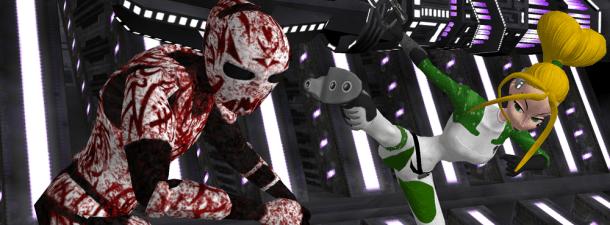 Giant Spacekat: así trabaja el popular estudio que solo desarrolla juegos feministas