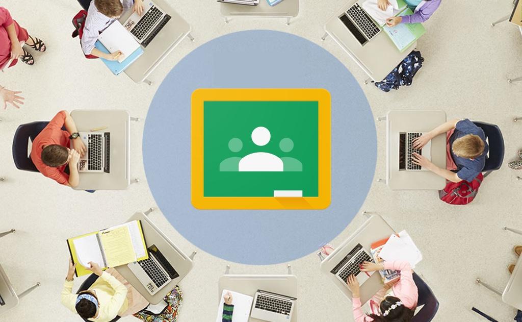Qué es Google Classroom y cómo puede ayudarte en tus clases