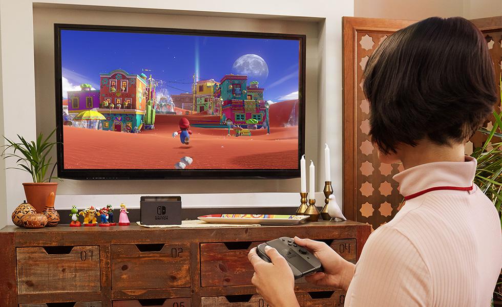 Los problemas de la Switch lastran la innovación de Nintendo