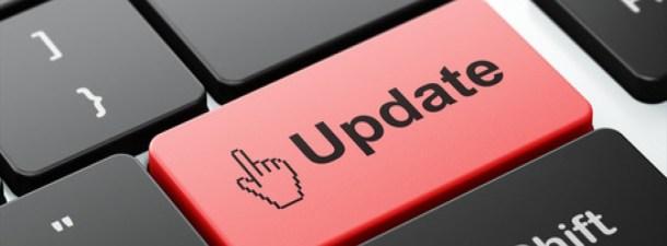 Apps para buscar actualizaciones de tus programas y de Windows