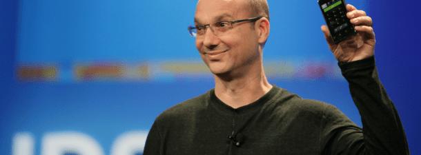 El nuevo smartphone del creador de Android logra lo más difícil