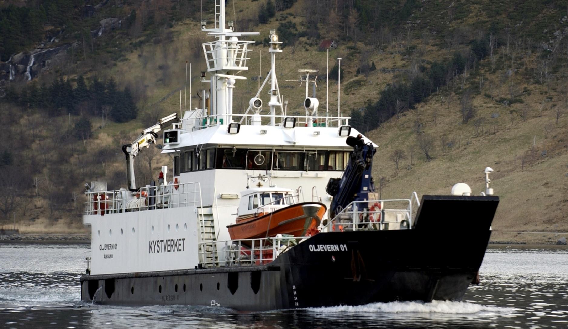 Así es el proyecto noruego para construir el primer túnel para barcos