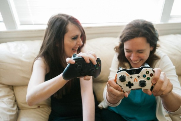 juegos feministas
