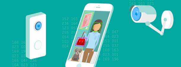 Aipoly permite reconocer objetos a las personas ciegas con inteligencia artificial