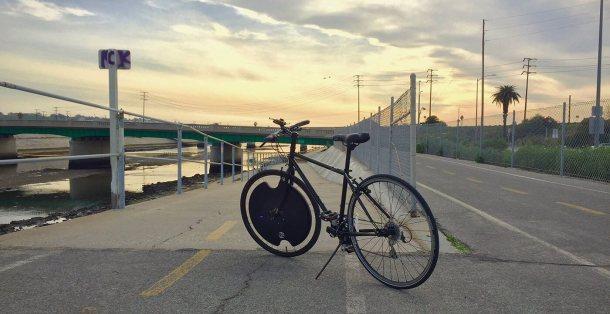 Convertir tu bici en eléctrica