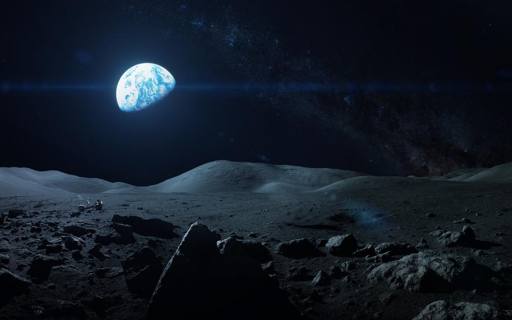 Space X lanzará su primer viaje turístico a la Luna en 2018