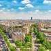 París quiere ser verde en 2050