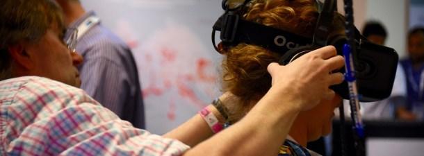 La realidad virtual como herramienta de formación en trabajos de riesgo