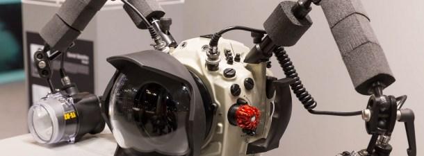 Lo nuevo de Boston Dynamics o por qué los robots deben tener ruedas y no pies