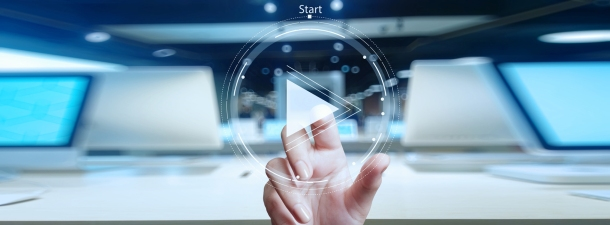 Los servicios de vídeo rompen su techo