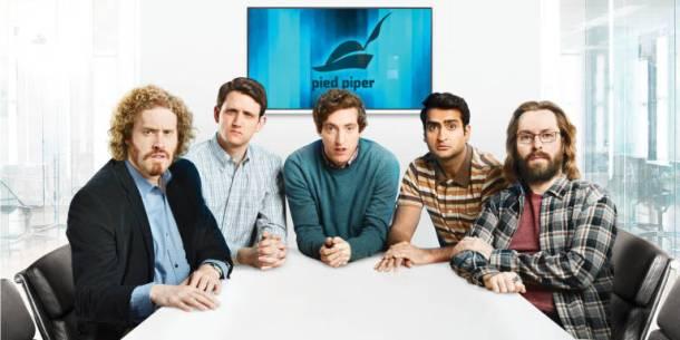 Serie Silicon Valley