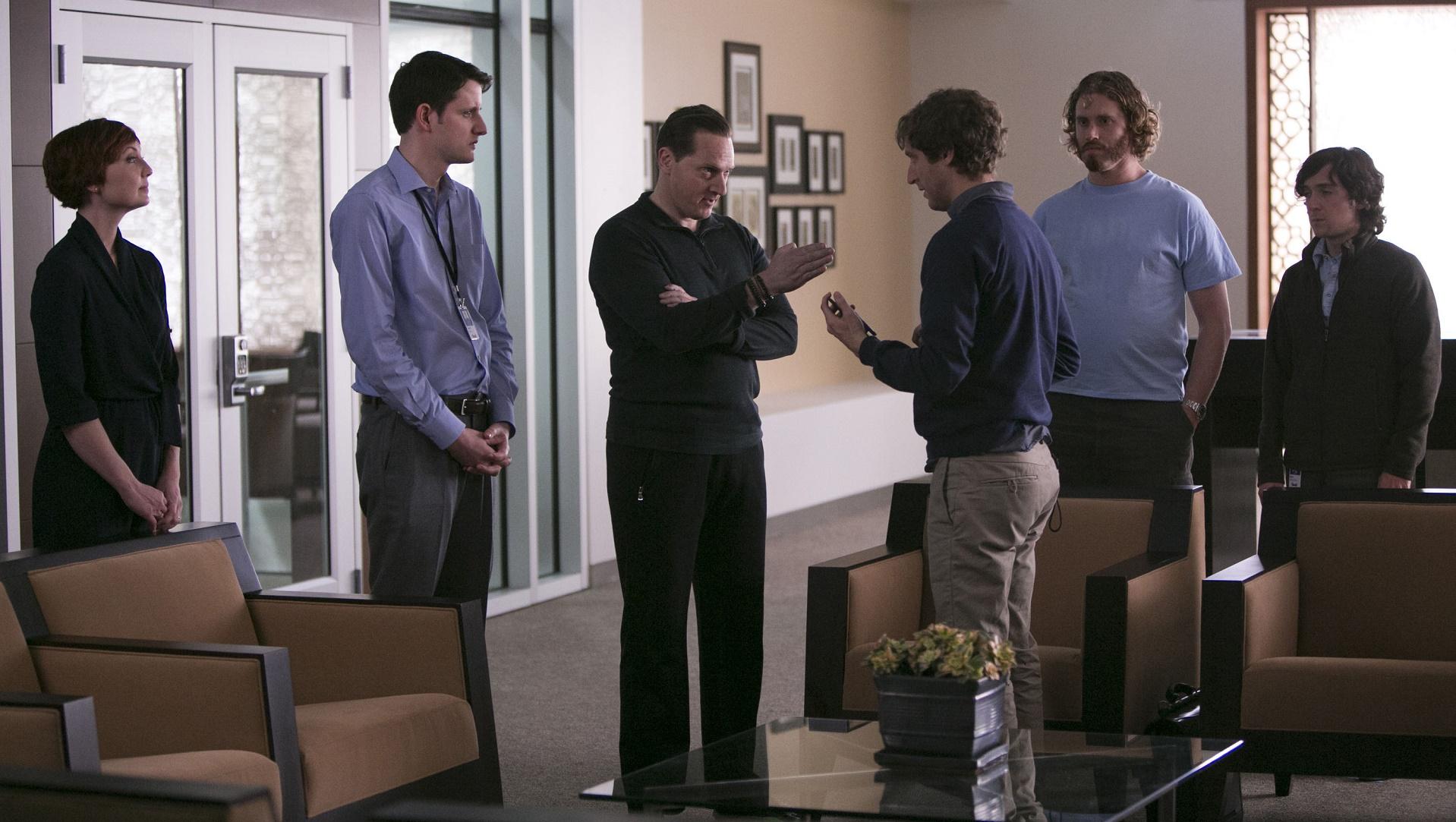 4 realidades de las startups que aparecen en la serie Silicon Valley