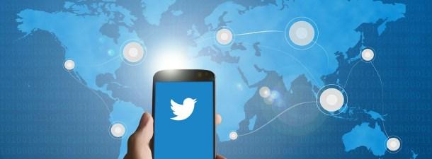 ¿Por qué crece Twitter de repente en el Q3?
