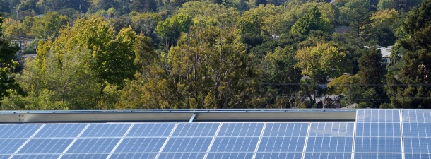 La energía solar creció un 50% más en capacidad durante 2016