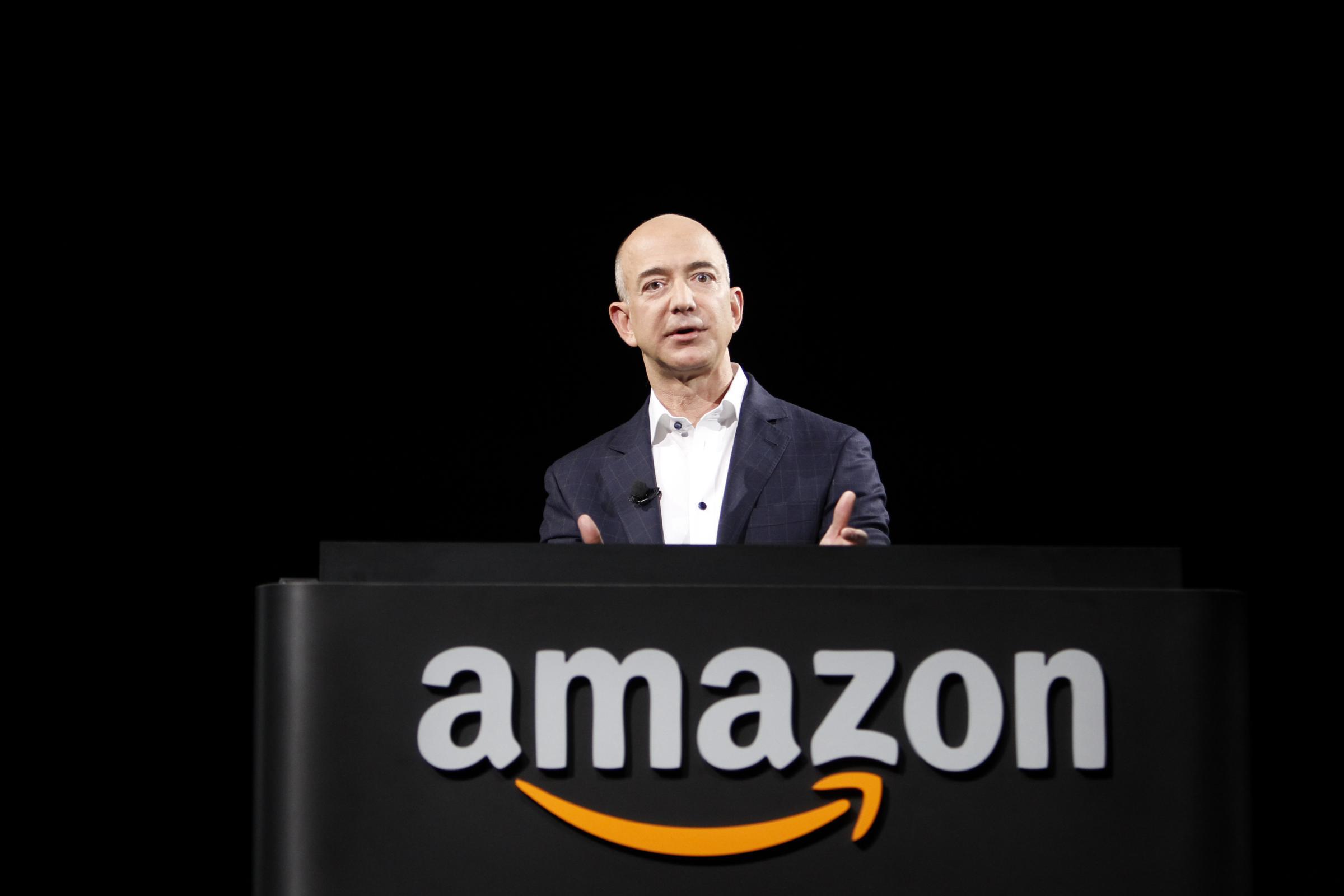 Amazon lanza en España su alternativa a PayPal