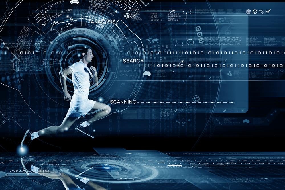 La tecnología también puede batir records en el deporte