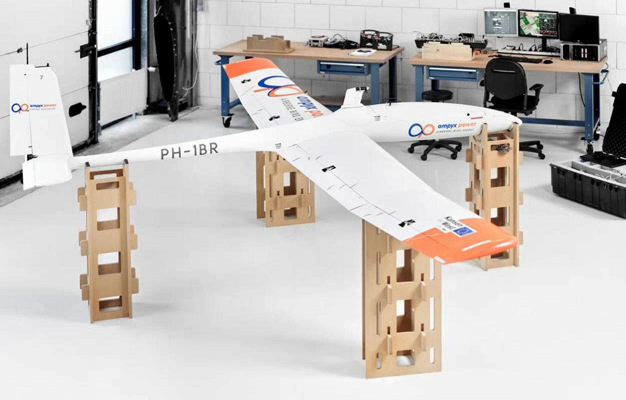 Los drones no conocen límites: se estudia su uso para generar electricidad