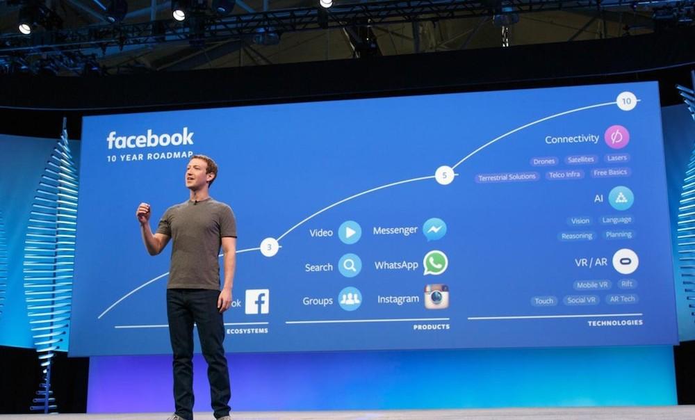 Facebook sufre una nueva filtración de datos de tres millones de usuarios