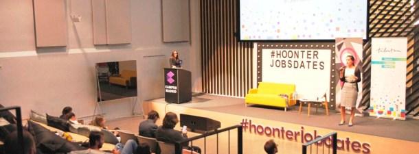 Talentum participa junto a BlaBlaCar y Uber en el evento #JobFirstDates