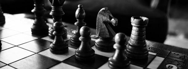 Cómo Gary Kaspárov se ha reconciliado con la inteligencia artificial
