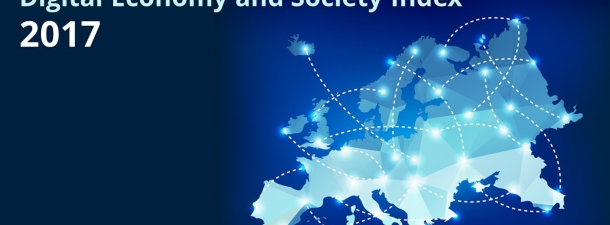 La Comisión Europea mide la digitalización de los 28
