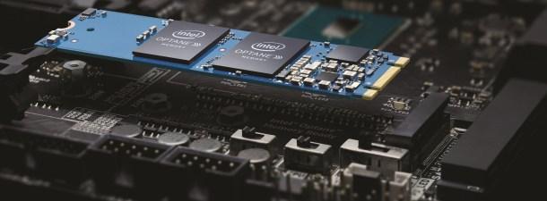 Intel Optane: la esperada evolución de las memorias