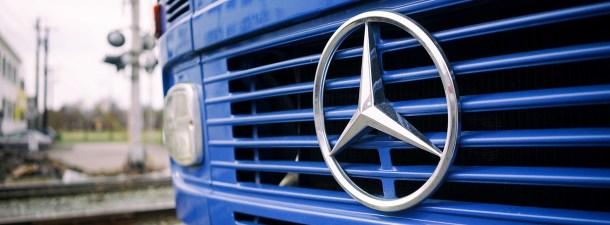 Daimler ya vende baterías domésticas como las de Tesla