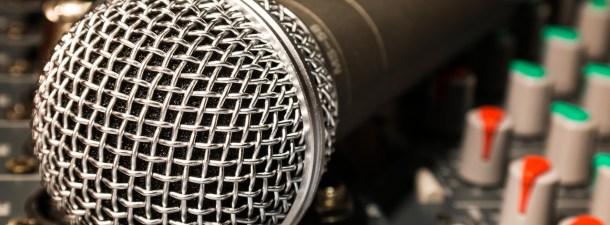 De sonido a texto: tres soluciones para transcribir audios