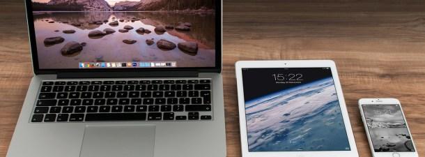 Acceso a internet: ¿qué dispositivos usamos para conectarnos?